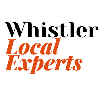 Whistler Local Experts logo