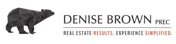 Denise Brown Logo